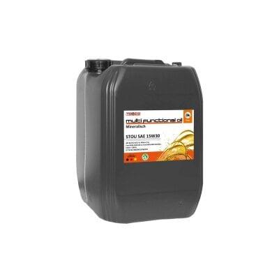 15W30 (STOU) 20 Liter Mehrzwecköl Ford WSS-M2C134-A API SF/CG-4/GL-4, Allison C-4, Eaton I-280-S