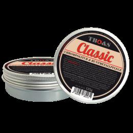 Chrompolitur & Buntmetallpflege 125 g Oldtimer Pflegemittel
